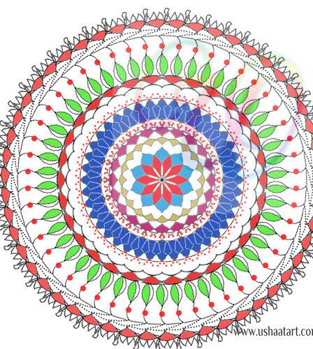 Mandala Design2